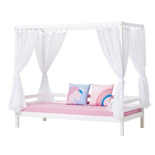 Tempat Tidur Anak Perempuan Ilyasuje