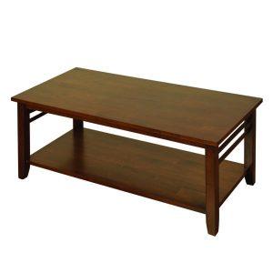 Coffee Table Minimalis Marwood