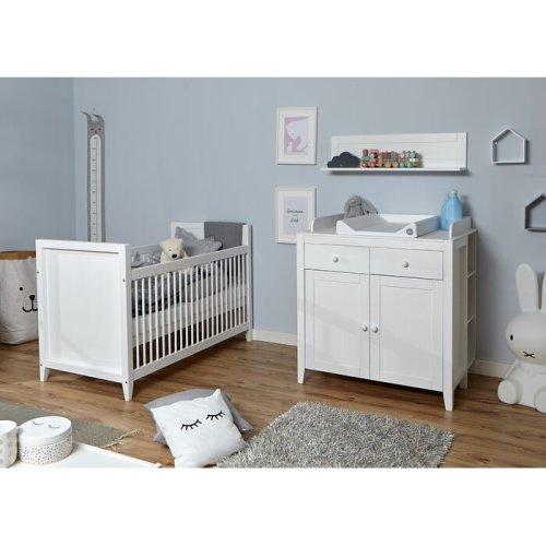 Kamar Set Bayi Modern Anya