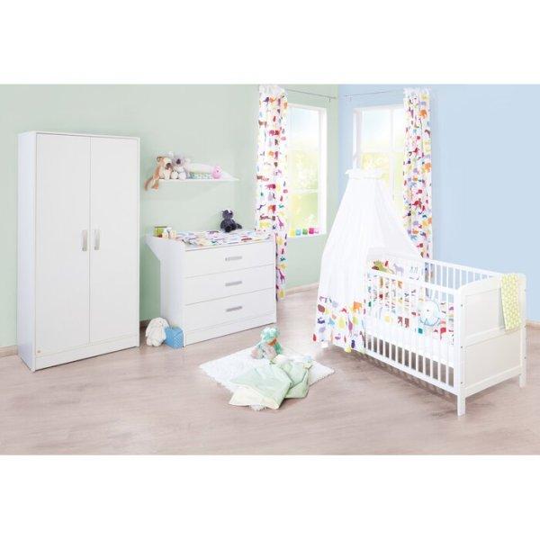 Kamar Set Bayi Modern Viktoria