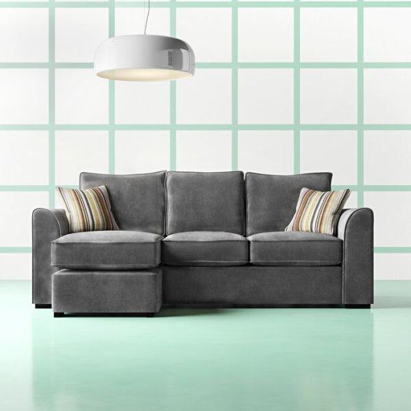 Kursi Sofa Sudut Minimalis Celis