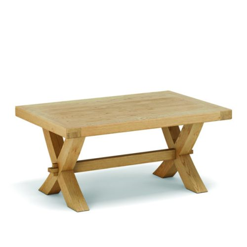 Meja Coffee Table Modern Hanbury