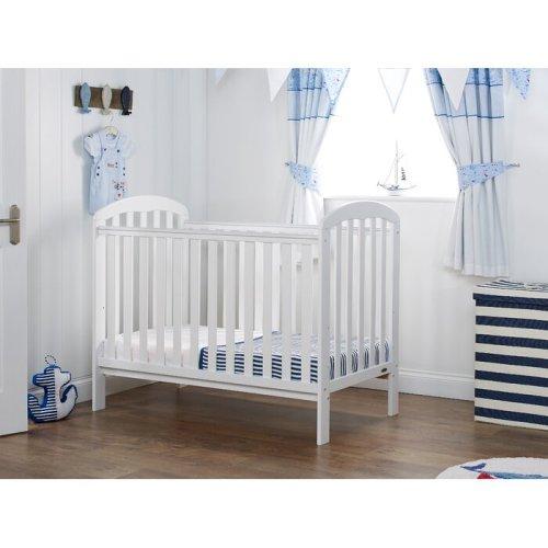 Set Tempat Tidur Bayi Minimalis Lily