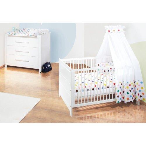 Set Tempat Tidur Bayi Puro