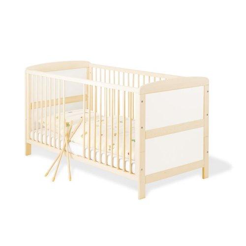 Set Tempat Tidur Bayi Unik Florian