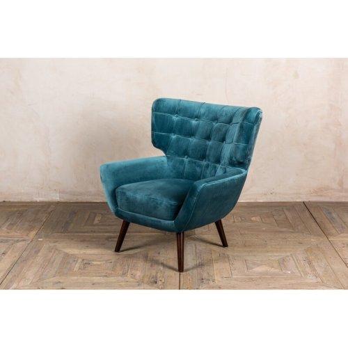 Sofa Santai Klasik Costilla