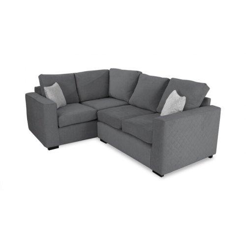Sofa Sudut Modern Carney