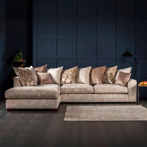 Sofa Sudut Terbaru Torresdale
