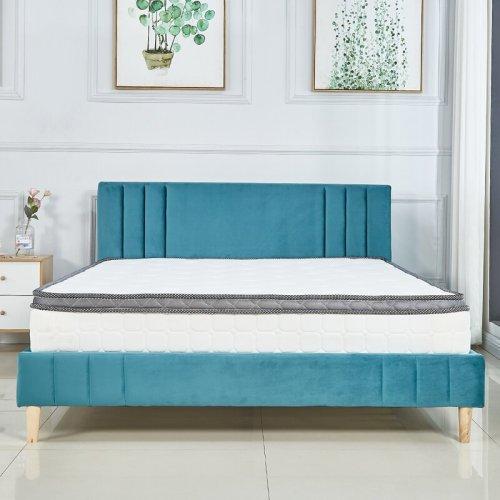 Tempat Tidur Modern Quinones