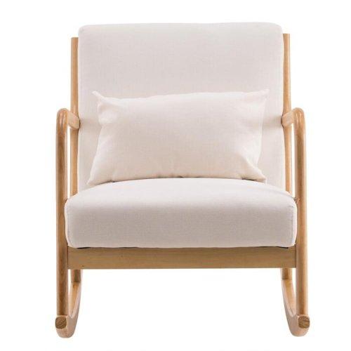 Kursi Goyang Sofa Minimalis