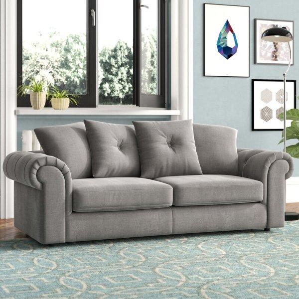 Kursi Sofa Klasik Terbaru Boehme