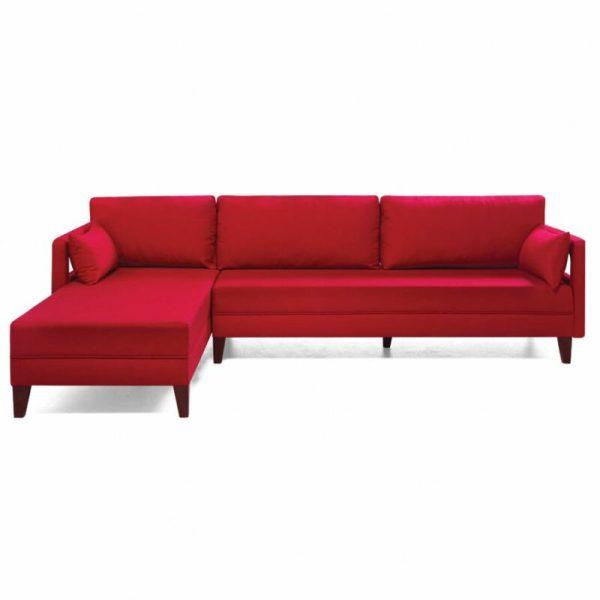 Kursi Tamu Sofa L Modern Evdebiz Comfort