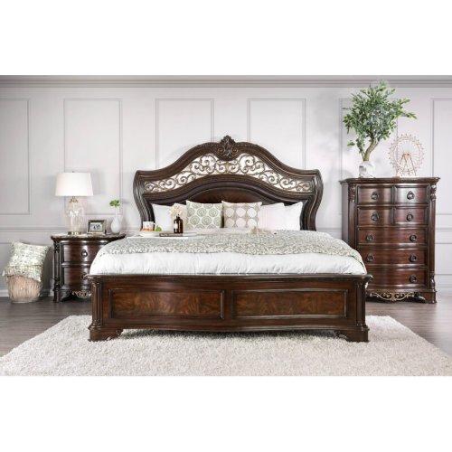 Satu Set Tempat Tidur Cauldfield