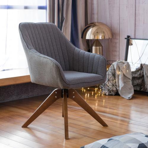 Sofa Modern Minimalis Kaki Kayu