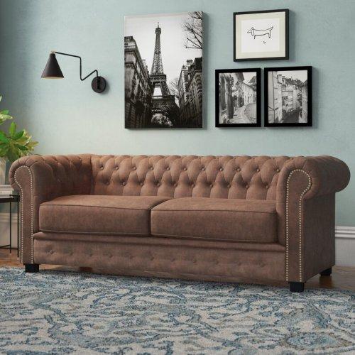 Sofa Ruang Tamu Klasik 3 Dudukan Gunnora