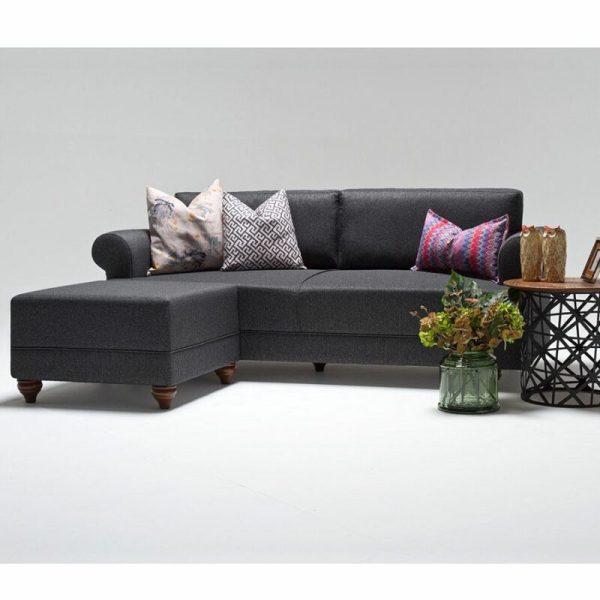 Sofa Sudut Minimalis Modern Evdebiz Samara