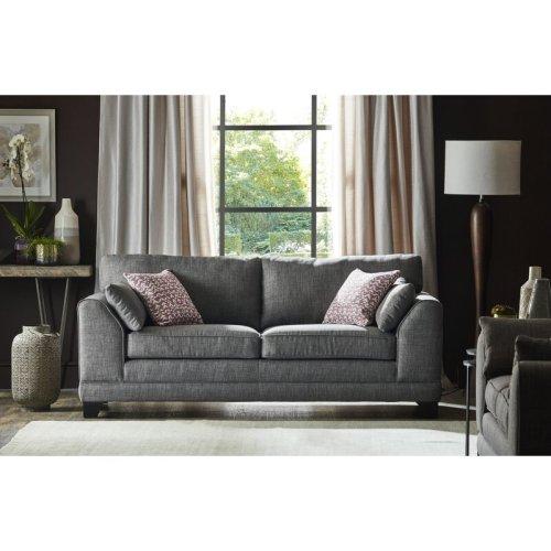 Sofa Tamu Minimalis Terbaru 3 Dudukan Nisha
