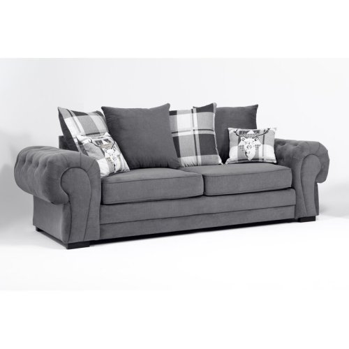 Sofa Tamu Modern Alcrossagh