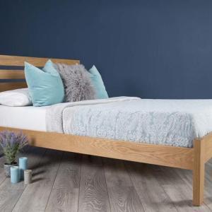 Tempat Tidur Jati Klasik Goodwood Queen