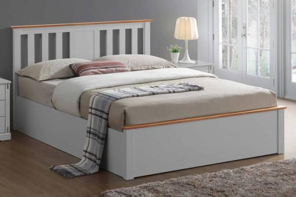 Tempat Tidur Minimalis Terbaru Chester