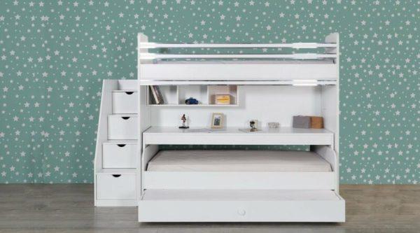 Kamar Set Anak Terbaru Ratzel