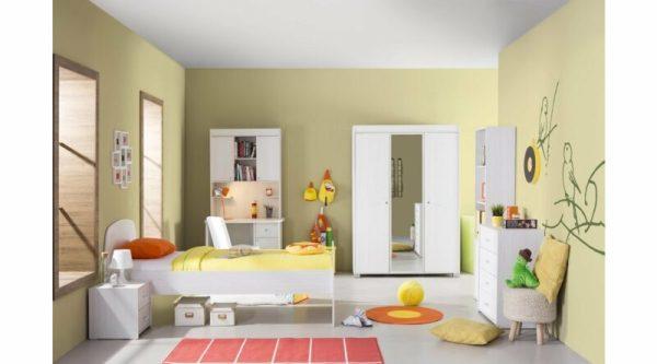 Set Kamar Tidur Anak Bianco