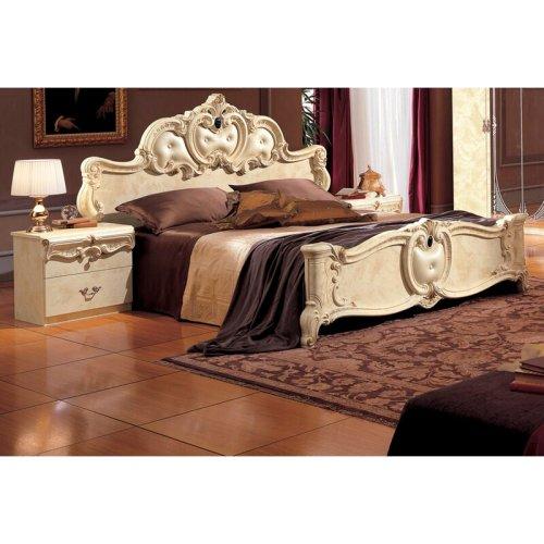 Set Tempat Tidur Mewah Alexzander