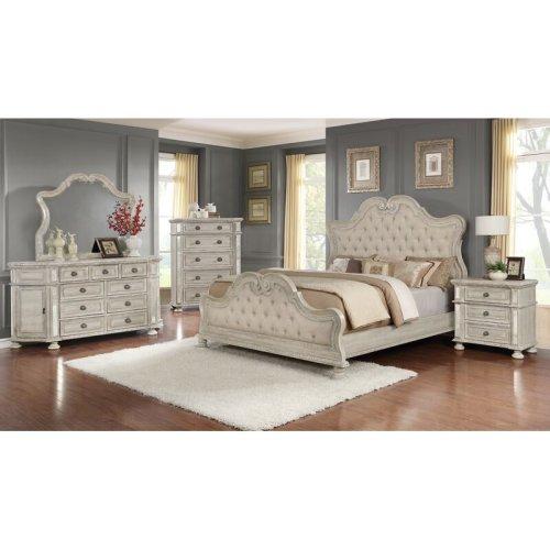 Set kamar Tidur Mewah Olzewskey