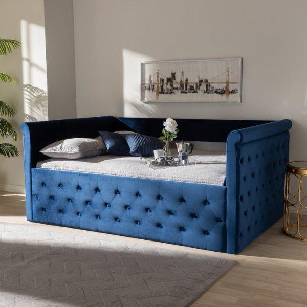 Sofa Bed Antik Schroder Modern