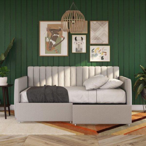 Sofa Bed Brittany Nyaman