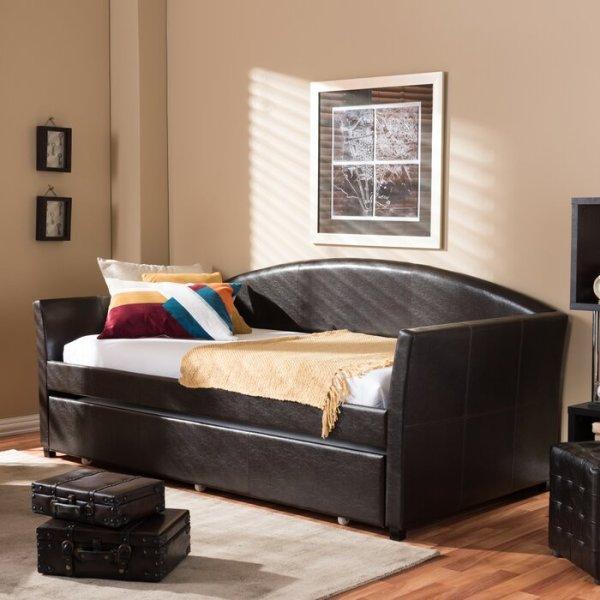 Sofa Bed Empuk Calliope