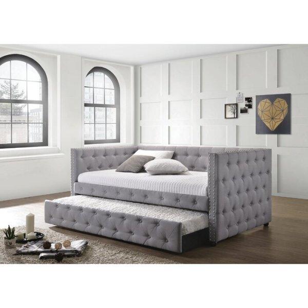 Sofa Bed Empuk Shaunnda