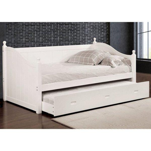 Sofa Bed Kayu Hadden