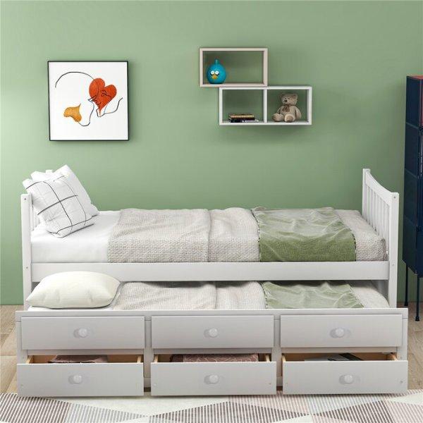 Sofa Bed Kayu Minimalis Gavrilla