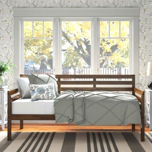 Sofa Bed Kayu Tenna Minimalis