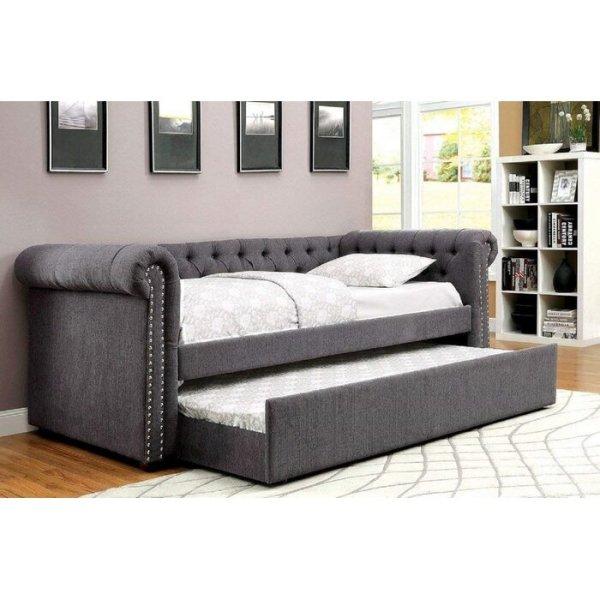 Sofa Bed Klasik Tollefson Terbaru