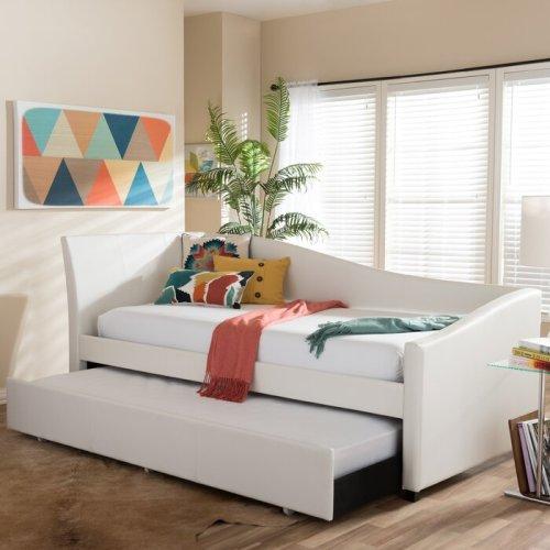 Sofa Bed Minimalis Brinkley Minimalis