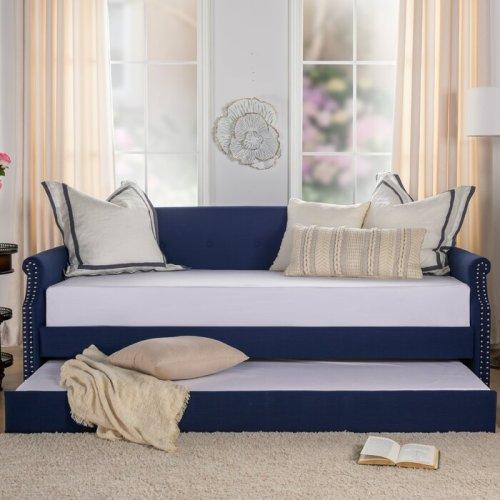 Sofa Bed Minimalis Mahesh