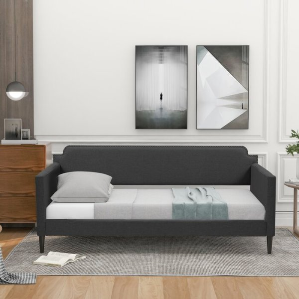 Sofa Bed Minimalis Strawn