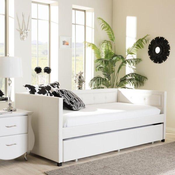 Sofa Bed Modern Trommald Minimalis