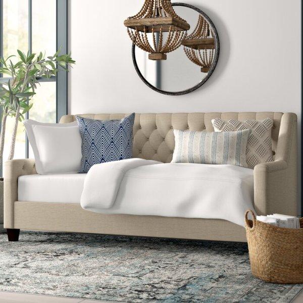 Sofa Bed Nyaman Pennington