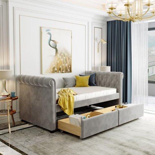 Sofa Bed Terbaru Mikelle