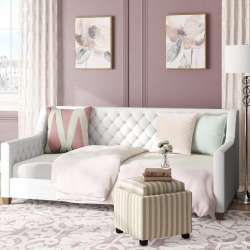 Sofa Bed Unik Pihu Minimalis