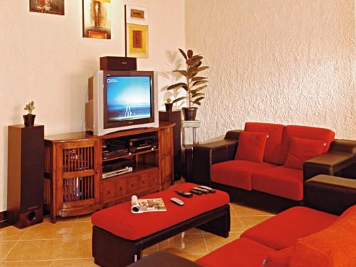Desain Ruang Keluarga Minimalis Kecil 12 - 20+ Desain Ruang Keluarga Minimalis Kecil yang Bagus