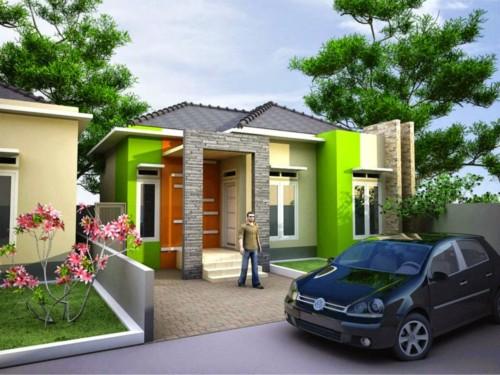 Model Teras Rumah Minimalis Sederhana Tampak Depan 24 - 26 Model Teras Rumah Minimalis Sederhana Tampak Depan 2018