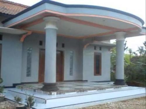 Model Tiang Teras Depan Model Dak Teras Rumah Minimalis Modern Berbagai Rumah