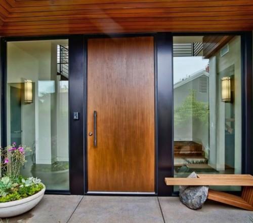 Model Pintu Minimalis Elegan Terlengkap 1 - 15 Model Pintu Minimalis Elegan Terlengkap 2018