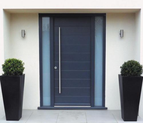 Model Pintu Minimalis Elegan Terlengkap 9