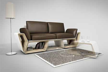 Model dan Harga Sofa Minimalis Dibawah 2 juta Modern 17