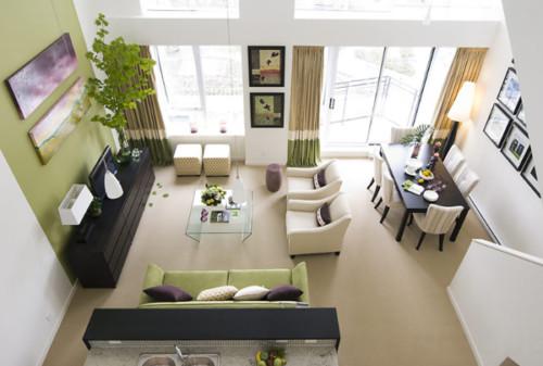 660 Koleksi Foto Desain Ruang Tamu Dan Dapur Minimalis HD Terbaru Download Gratis